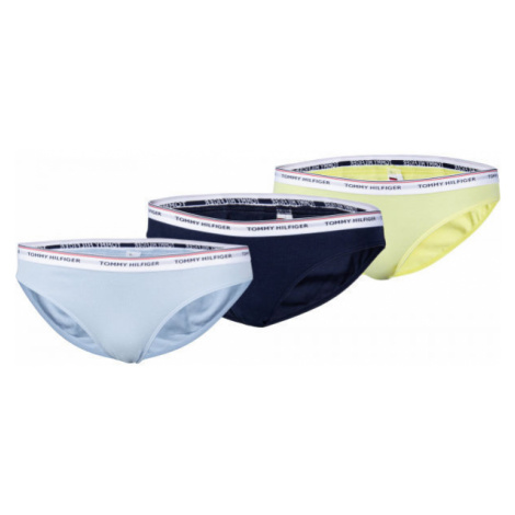 Tommy Hilfiger 3P BIKINI - Women's underpants