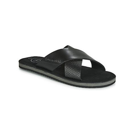 Bugatti TULES men's Mules / Casual Shoes in Black