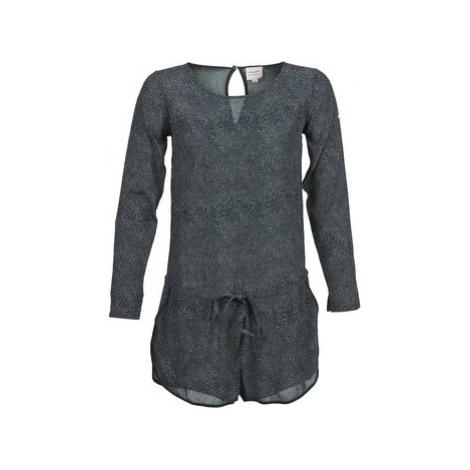 Petite Mendigote LOUISON women's Jumpsuit in Black