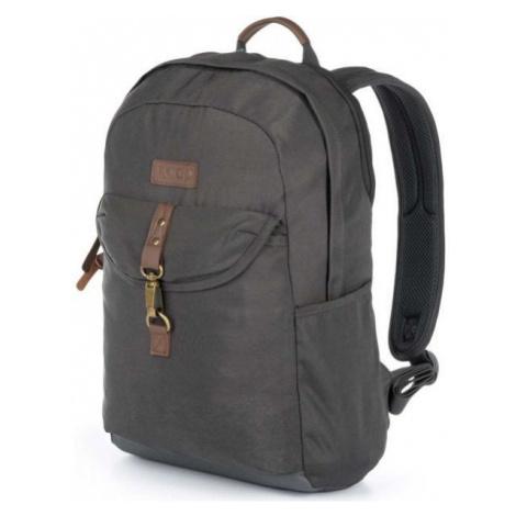 Loap OXY dark gray - City backpack