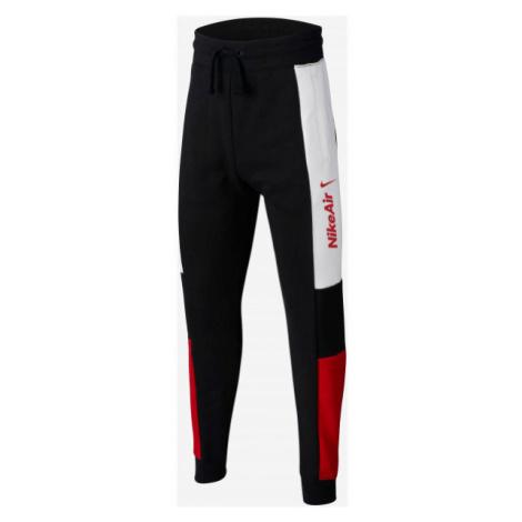 Nike NSW NKE AIR PANT B black - Boys' pants