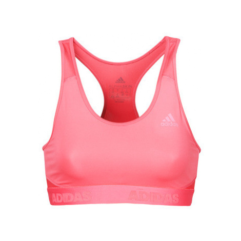 Adidas DRST ASK SPR women's Sports bras in Pink