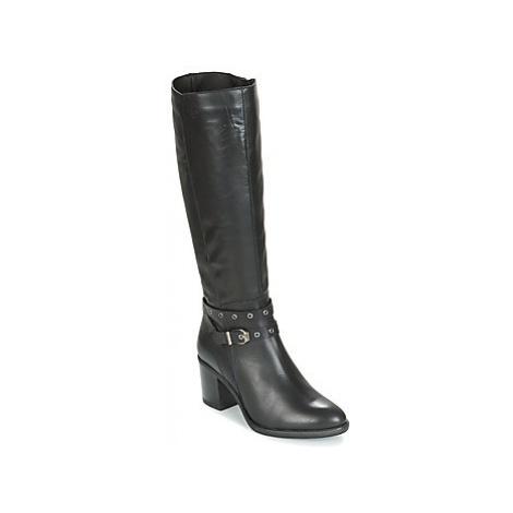 Betty London HARRY women's High Boots in Black
