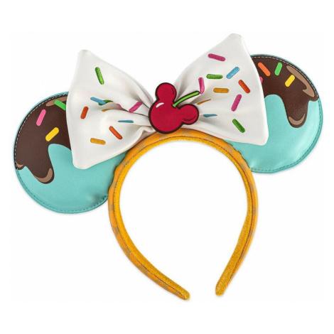 Mickey Mouse Loungefly - Sweet Treats Headband multicolour