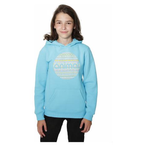 sweatshirt Animal Mollie Mai - Bermuda Blue