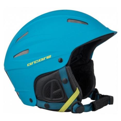 Arcore GAD blue - Ski helmet