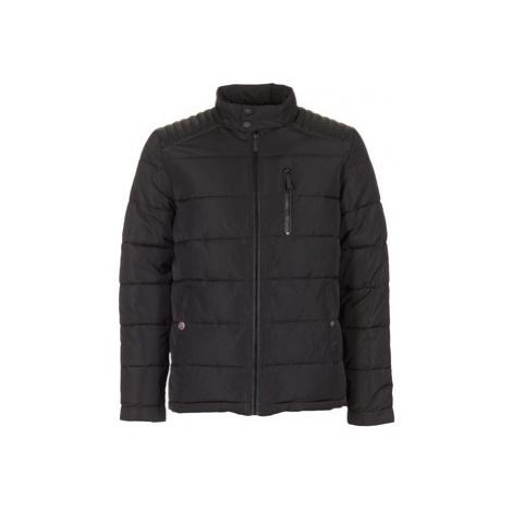 Harrington HARRINGTON BIKER men's Jacket in Black