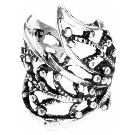 Ornament Flower - - Ear clip - standard