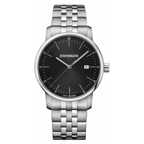 Wenger Watch Urban Classic Mens