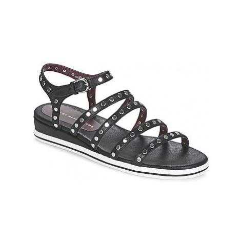 Marc by Marc Jacobs GENA women's Sandals in Black