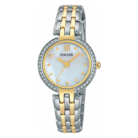 Ladies Pulsar Watch PH8166X1
