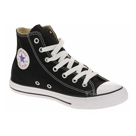shoes Converse Chuck Taylor All Star Hi/3J231 - Black - unisex junior