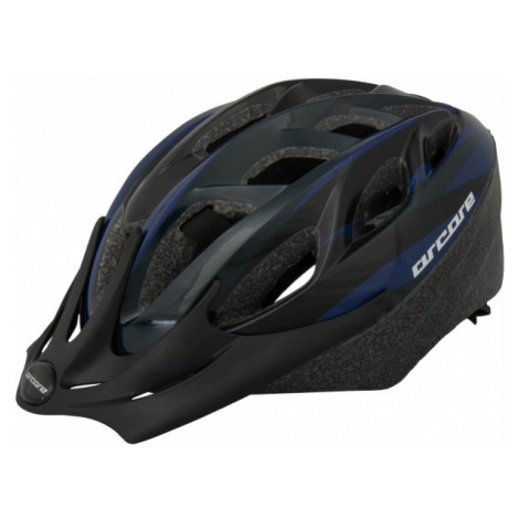 Arcore DODRIO black - Kids' helmet