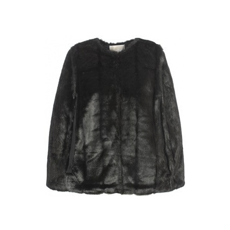 MICHAEL Michael Kors OGNA women's Coat in Black