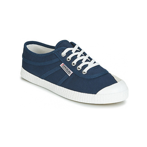 Kawasaki ORIGINAL women's Shoes (Trainers) in Blue