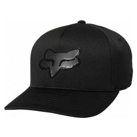 Fox STAY GLASSY black - Men's baseball cap
