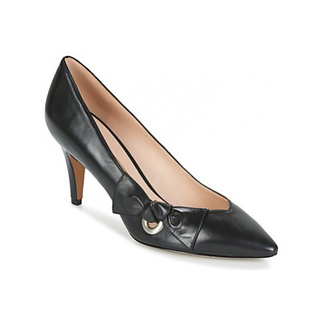 Marc Jacobs DARYL POINTY TOE women's Court Shoes in Black