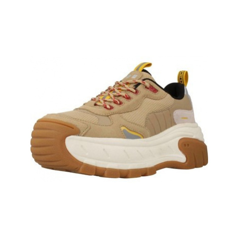 Coolway REX women's Shoes (Trainers) in Brown