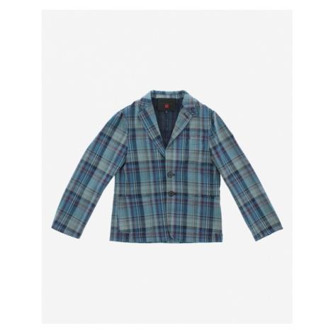 John Richmond Kids Jacket Blue