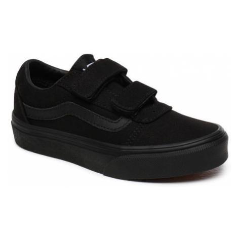 Vans WARD V black - Kids' low-top sneakers