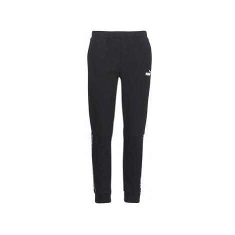 Puma AMPLIFIED PANTS FL women's Sportswear in Black