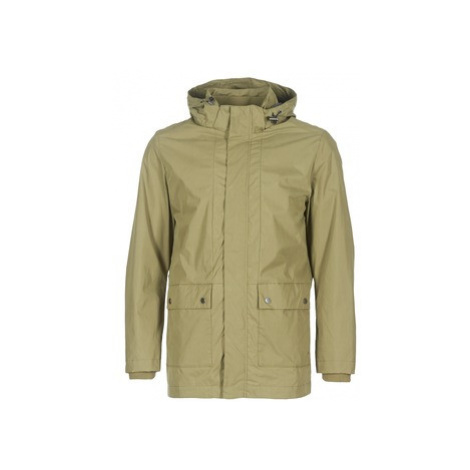Selected SHHTIM men's Parka in Kaki