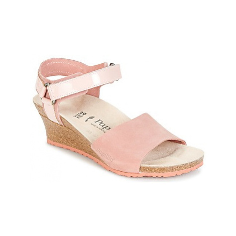 Papillio EVE women's Sandals in Pink