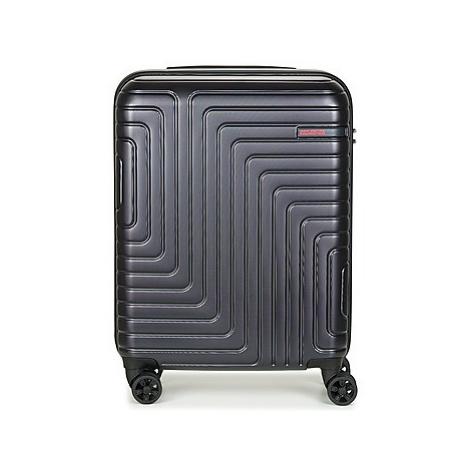 American Tourister SPINNER 55CM men's Hard Suitcase in Black