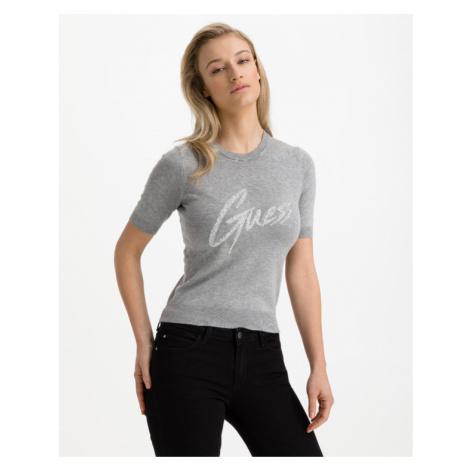 Guess Deborah T-shirt Grey