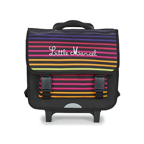 Little Marcel CALICEO girls's Children's Rucksack in Multicolour