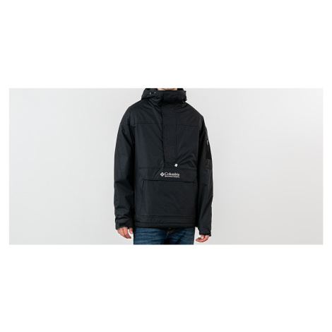 Columbia Challenger Pullover Jacket Black