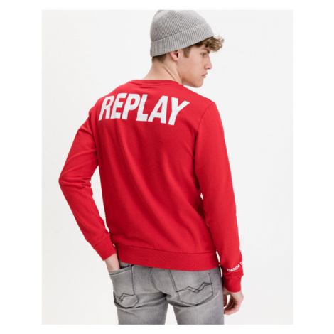 Men's sweatshirts and hoodies Replay