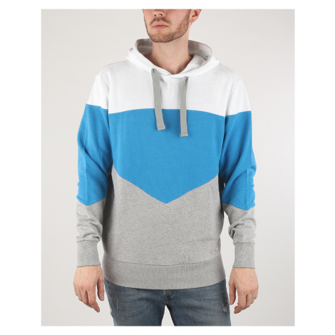 Diesel S-Glory Sweatshirt Blue White Grey