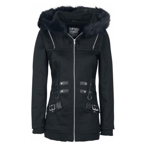 Heartless - Sara Jacket - Girls winter jacket - black