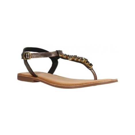 Gioseppo 45295G women's Sandals in Black