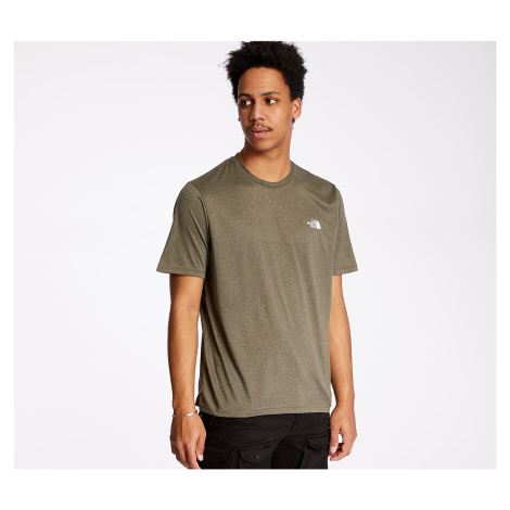 The North Face Reaxion AMP Tee Taupe