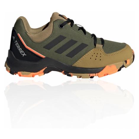 Adidas Terrex Hyperhiker Junior Walking Shoes - SS21