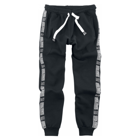 Lindemann - Joggingpants - Tracksuit Trousers - black
