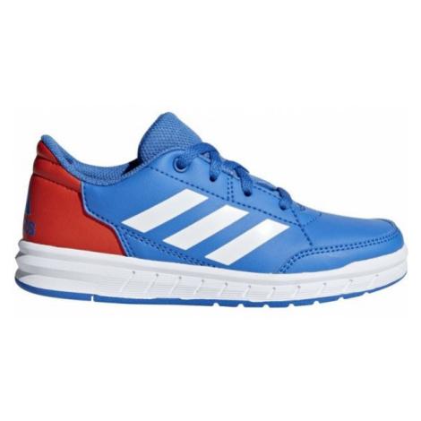 adidas ALTASPORT K blue - Kids' leisure shoes