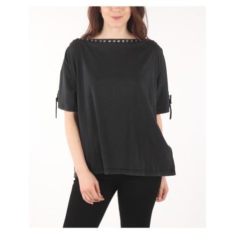 Diesel T-Leox-A T-shirt Black