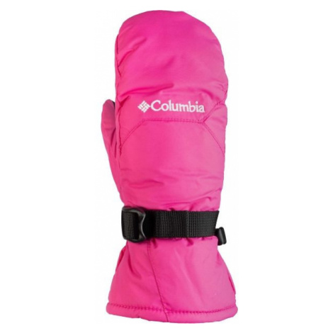Columbia WHIRLIBIRD™ MITTEN YT pink - Children's gloves