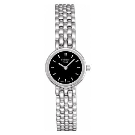 Ladies Tissot Lovely Watch T0580091105100