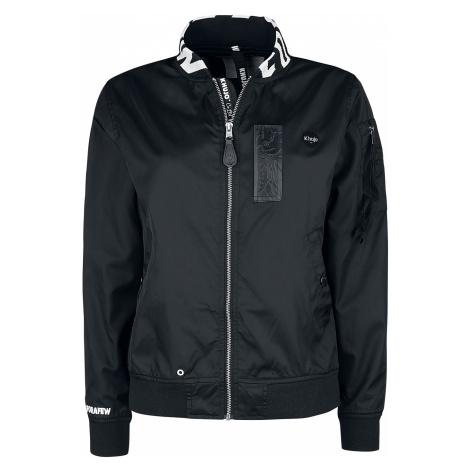 Khujo - Elara - Girls jacket - black
