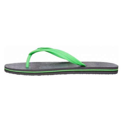 O'Neill FM PROFILE LOGO light green - Men's flip-flops
