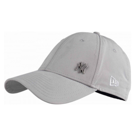 New Era NEW ERA 9FORTY grey - Men's baseball cap