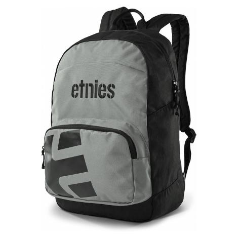 backpack Etnies Locker - Black/Gray