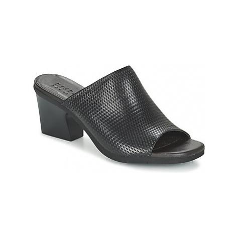 Hispanitas DONALO women's Sandals in Black