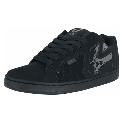 Etnies - Metal Mulisha Fader 2 - Sneakers - black