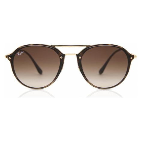 Ray-Ban Sunglasses RB4292N Blaze Doublebridge 710/13