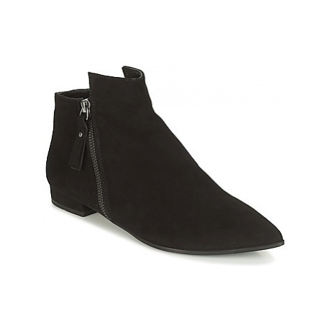 Paco Gil CENDRILLA women's Mid Boots in Black